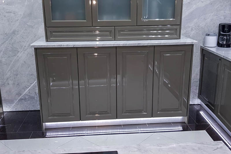 211 Kuhinja od mermera Carrara