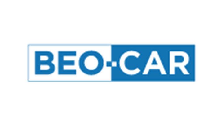 BEO-CAR logo